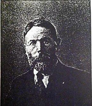 Ernest Jean-Marie Millard de Bois Durand