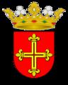 Escudo Marquesado de Melgarejo de los Infantes.png