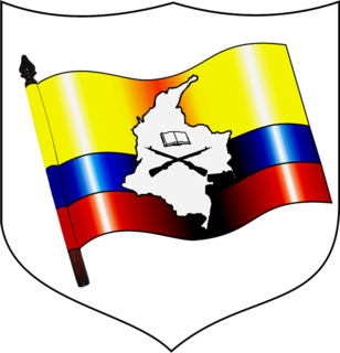 Revolutionary Armed Forces of Colombia Colombian guerrilla movement