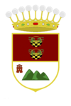 Coat of arms of Frigiliana