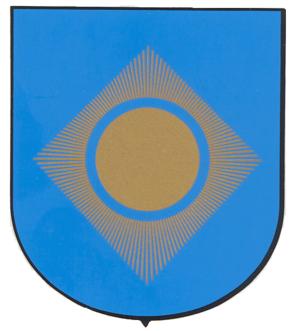 Iruña de Oca/Iruña Oka - Image: Escudo de Iruña de Oca