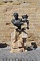 Escultura centenario de la Fábrica de Tabacos, Logroño - panoramio.jpg