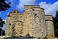 Església parroquial de Santa Maria de Freixenet de Segarra (Sant Guim de Freixenet) - 4.jpg