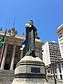 Estátua de Tiradentes, ALERJ - RJ - panoramio.jpg