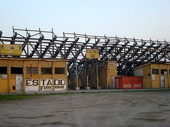 Estadio San Eugenio