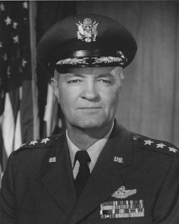 Howell M. Estes II United States general
