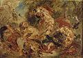 Eugène Delacroix - La Chasse aux lions.jpg