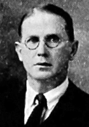 Eugene L. Roberts - Eugene L. Roberts 1922