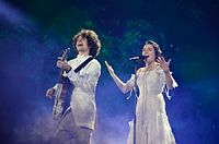 Eurovision Song Contest 2017, Semi Final 2 Rehearsals. Photo 258.jpg