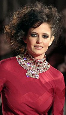 Eva Green Wikipedia