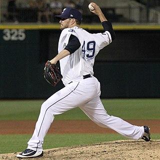 Evan Marshall (baseball) American baseball player