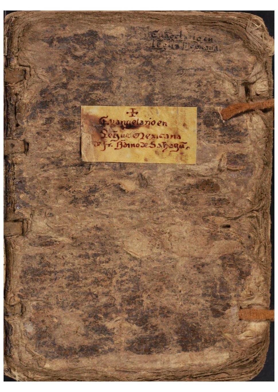 Evangeliario leng mexicana.pdf