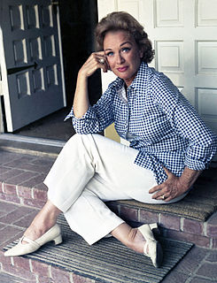Eve Arden American actress and comedienne