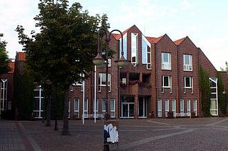 Everswinkel - Everswinkel Town Hall