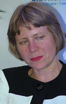 Image result for ewa mazierska