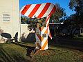 Ex-RAAF AFPN-36 radar.JPG