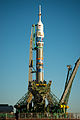 Expedition 38 Soyuz Rollout (201311050026HQ).jpg