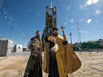 Expedition 43 Soyuz Blessing (201503260004HQ).jpg