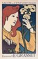 Exposition Eugène Grasset au Salon des Cent.jpg