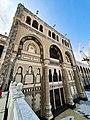 Exterior view of the Grand Mosque of Mecca, Saudi Arabia (4).jpg
