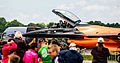 F-16 Vipers NL Air Force Days (9320352297) (2).jpg