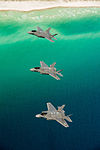 F-35 Lightning II instructor pilots conduct aerial refueling 130516-F-XL333-865.jpg