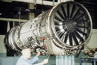 General Electric F110