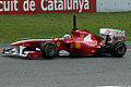 F1 2011 Barcelona test - Alonso 2.jpg