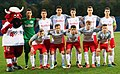 FC Salzburg gegen Girondins Bordeaux (UEFA Youth League 17. Oktober 2017) 22.jpg