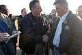 FEMA - 34190 - FEMA Administrator Paulison and Arkansas Governor Beebe.jpg