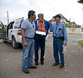 FEMA - 37607 - FEMA PDA team checks damages in Texas.jpg