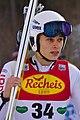 FIS Worldcup Nordic Combined Ramsau 20161217 DSC 7638.jpg