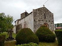 FR 17 Courcerac - Église Saint-Romain 03.jpg