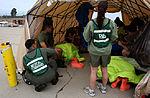 Failure could be fatal, HAZMAT training for MCAS Miramar Marines 140124-M-OB827-009.jpg