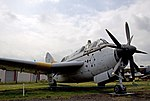 Fairey Gannet 3 (4604251428).jpg