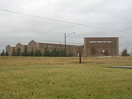 Fairfield Senior High School (Fairfield, OH)