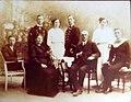 Familia Babarović Mandinić.jpg