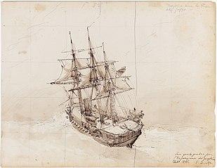 Fare questo quadro per l'Esposizione del prossimo Febº. 1871