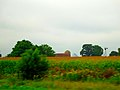 Farm seen from the Interstate - panoramio.jpg