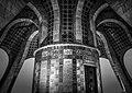 Fascinating interior architectural work of Minar e Pakistan - Lahore.jpg