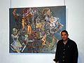 Felipe Alarcón(Pintor y escritor cubano).JPG
