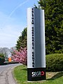 Feltham Corporate Centre - geograph.org.uk - 1834204.jpg