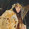 Female reenactor prehistory.jpg