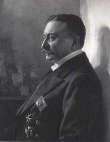 フェルディナント・フォン・ツェッペリン - ウィキペディアより引用