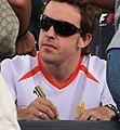 Fernando Alonso Autograph Malaysia 2009.jpg