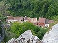 Ferrette-Maisons depuis le château.jpg
