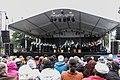 Festival de Cornouaille 2017 - Bagad Plougastell 01.jpg