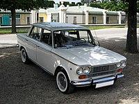 Fiat 1300/1500 thumbnail