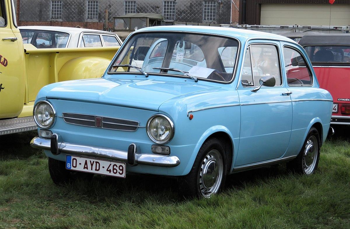 Px Fiat At Schaffen Diest