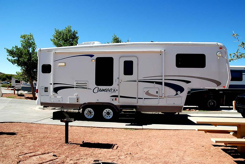 Toy Hauler Travel Trailer For Sale Nc